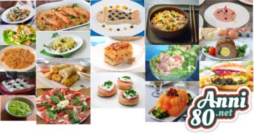 composizione piatti